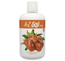 A-Z MEDICA Goji Plus Sok 950ml