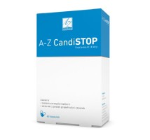 A-Z MEDICA CandiSTOP 60kaps